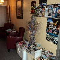 Hotel Pictures: Motel Rustik, Alma