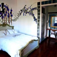 Deluxe King or Queen Room