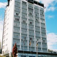 Zdjęcia hotelu: Bay Plaza Hotel, Wellington
