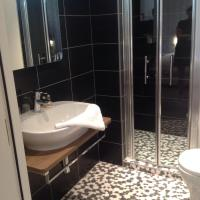 Superior double room with access to the lift