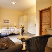 Double Room Landside