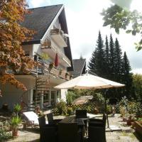 Hotel Pictures: Pension-Stadt-Baden, Sasbachwalden
