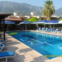 Hotellikuvia: Club Alda, Lapithos