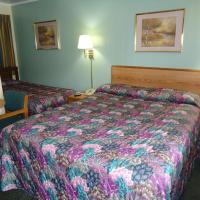 Queen and Twin Bed Room