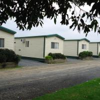 Hotel Pictures: Prom Central Caravan Park, Foster