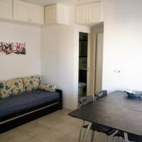One-Bedroom Apartment - Malabia St.
