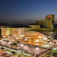 JR Kyushu Hotel Nagasaki