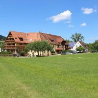 Hotelbilleder: Landgasthof zum Schützen, Oberried