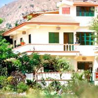 Casa Strela B&B Tarrafal