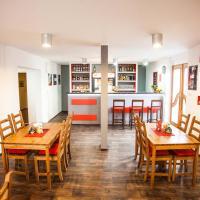 Hotel Pictures: Penzion JAAL, Příbor