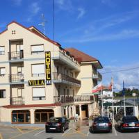 Hotel Pictures: Hotel Villa, Isla