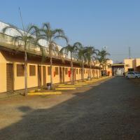 Hotel Pictures: Hotel Veredas, Três Lagoas