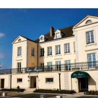 Hotel Pictures: Prosper Maufoux- Maison des Grands Crus, Santenay