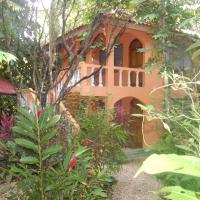 Hotel Pictures: Teak Pacific Hotel, Nosara