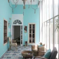 Primavera Double Room