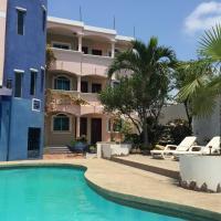 Hotel Pictures: Hostal Marina Real, Manta