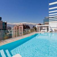 Photos de l'hôtel: Departamentos Costa Nueva de Lyon, Santiago