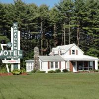 Sara Glen Motel