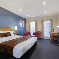 Standard Queen Room (BI)