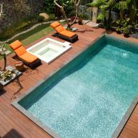 D Green Villa Lembang