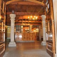 Hotel Pictures: Hotel El Toboso, Salamanca