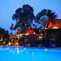 Hotellikuvia: Sugar Hut Resort & Restaurant, Etelä-Pattaya