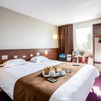 Hotel Pictures: Brit Hotel Rennes Le Castel, Rennes