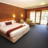 Comfort Inn Grange Burn