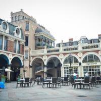 Hotelbilder: Piazza Inn, Batumi