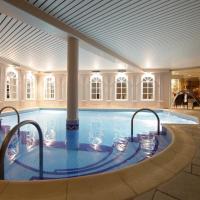 Hotel Pictures: Hotel Quartier Latin, Marche-en-Famenne