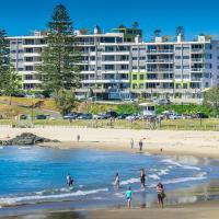 Zdjęcia hotelu: Sandcastle Apartments, Port Macquarie