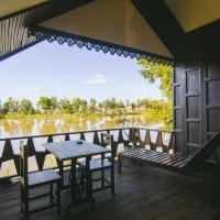 Studio with Lake View