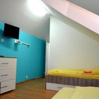 Zdjęcia hotelu: Guest House Taz, Nisz