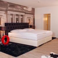 Hotel Pictures: Hotel im Haus zur Hanse, Braunschweig
