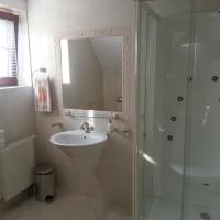 Executive Single Room with Bathroom