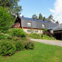 Hotel Pictures: Varjola Holiday Center, Laukaa