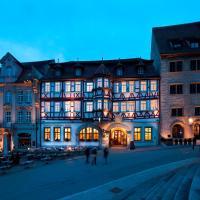 Hotelbilleder: Stadt-gut-Hotel Gasthof Goldener Adler, Schwäbisch Hall