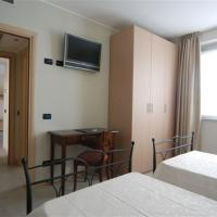 Standard One-Bedroom Apartment (2 Adults)