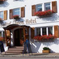Hotel Pictures: Gasthof Hotel Löwen, Bad Buchau
