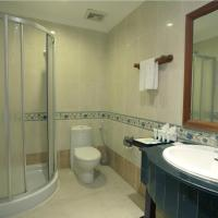 Standard Double Room - 2 Way Airport Transfers