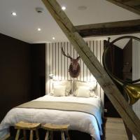 Zdjęcia hotelu: B&B Les Tilleuls, Vielsalm