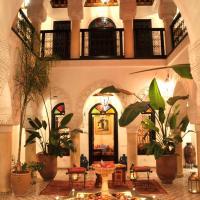 Foto Hotel: Riad Adriana, Marrakech
