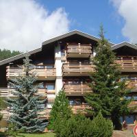 Hotel Pictures: Apartment Grand Vallon, Grimentz
