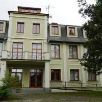 Hotel Pictures: Penzion Polanka nad Odrou, Ostrava