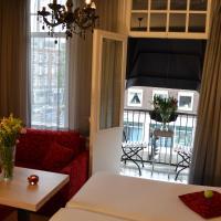 Twin Room with Spa Bath and Balcony