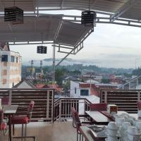 Hotelfoto's: Treeli Boutique Hotel, Bukittinggi