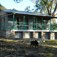 Hotel Pictures: Mimirosa Bush Cabin, O'Connell
