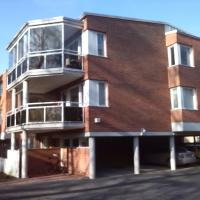 Hotel Pictures: Forenom Apartments Rauma, Rauma