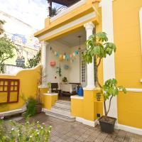 Hotel Pictures: Guanaaní Hostel, Vitória