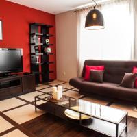 King Studio with Sofa Bed - 18 Oławska Street